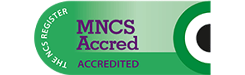 National Counselling Accredited Member